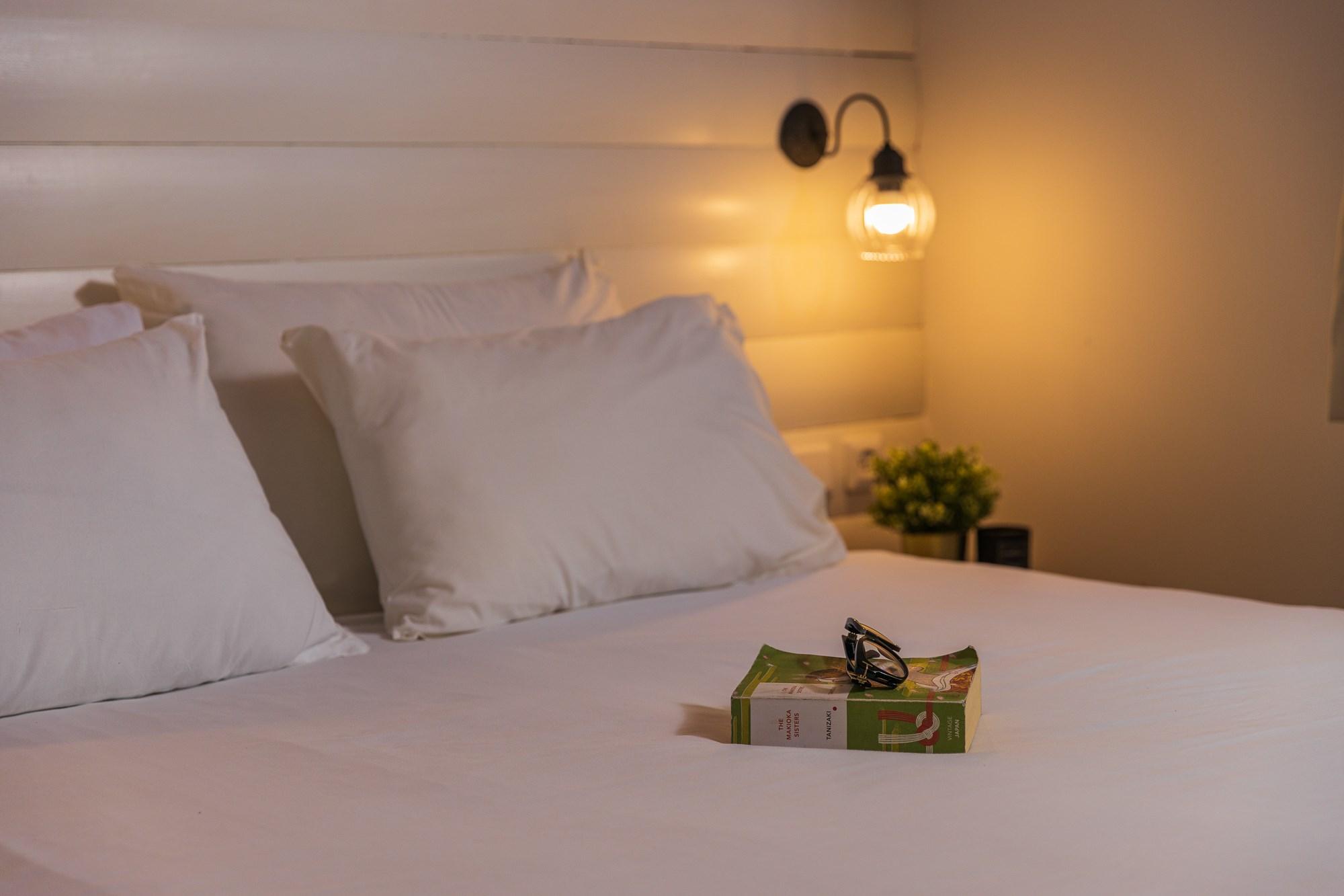 מיטת הדירה