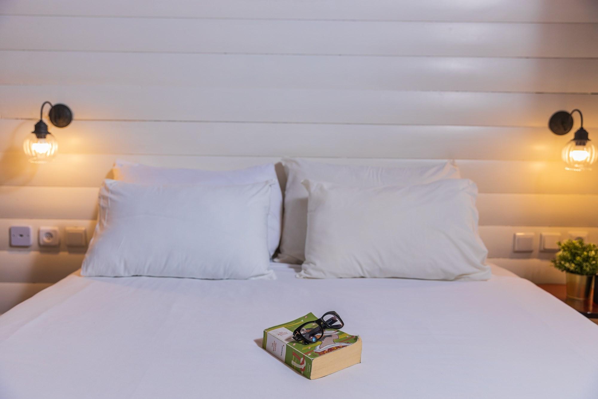 מיטה בדירות החדשות
